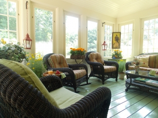 Adirondack Porch01