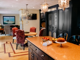 A Spirited Renovation - Act I11