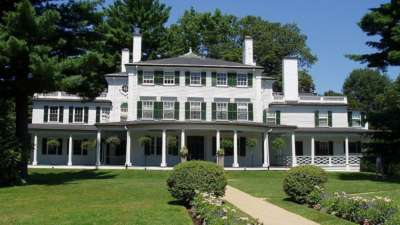 Donna Terry to design Historic Glen Magna Estate's Drawing Room